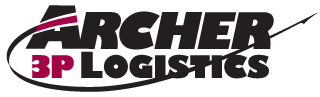 Archer 3P Logistics Logo