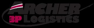 Archer 3P Logistics Logo